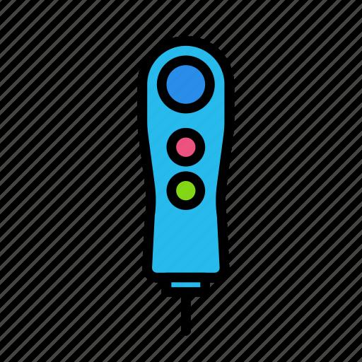 controller, entertainment, freetime, fun, gaming icon