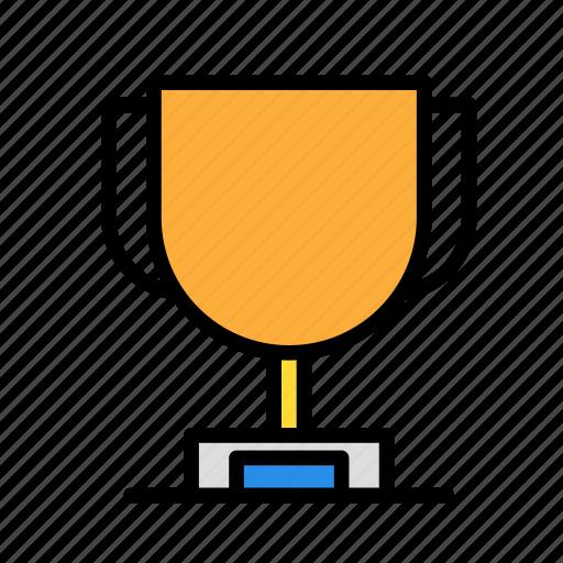 cup, entertainment, freetime, fun, gaming icon