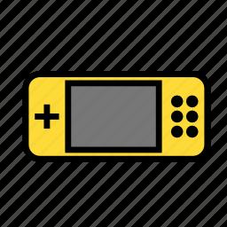 entertainment, freetime, fun, game, gaming, hand icon