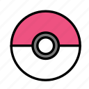entertainment, freetime, fun, gaming, pokemon icon
