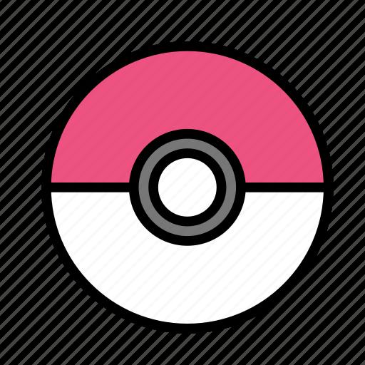 entertainment, freetime, fun, gaming, pokemon icon