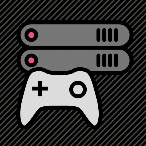 entertainment, freetime, fun, game, gaming, tv icon