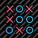 entertainment, freetime, fun, gaming, xoxo icon