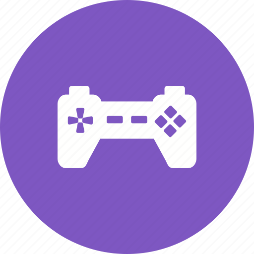 Computer, console, controller, game, games, joystick, play icon - Download on Iconfinder