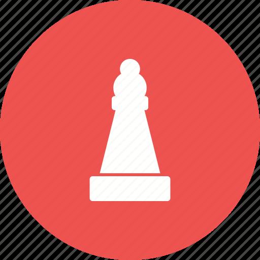 Bishop, bishops, chess, king, knight, pawn, queen icon - Download on Iconfinder