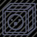 cube, face, math, prison, science, trap