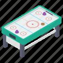 air hockey, game board, hockey board, hockey table, indoor game