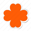 casino, chess, clover, console, game, gaming, roulet icon