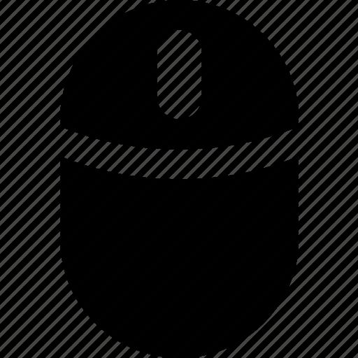 arrow, click, cursor, mouse, pointer icon icon
