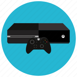 console, controller, entertainment, gaming, leisure, technology icon
