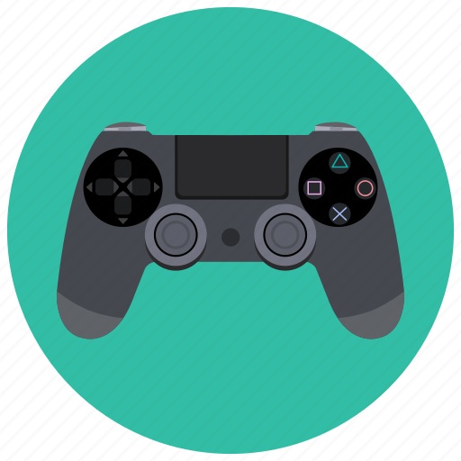 controller, entertainment, gaming, leisure, playstation, technology icon