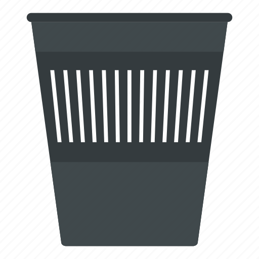 Bin, can, container, garbage, recycle, trash, waste icon - Download on Iconfinder