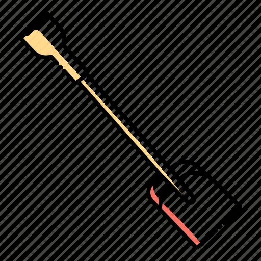 Gardening, shove, shovel, tool, work icon - Download on Iconfinder