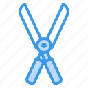 equipment, garden, plant, shears, tool icon