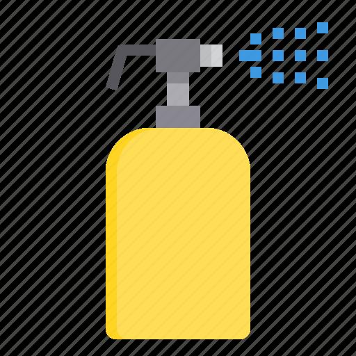 Equipment, garden, plant, spray, tool icon - Download on Iconfinder