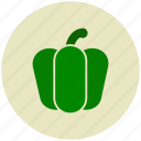 chilli, food, vegetable icon