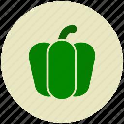 chilli, food, vegetable icon