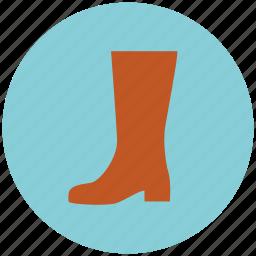 farmer, garden, gardening, shose, tool icon