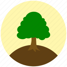environment, forest, green, greenery, nature, plant, tree icon