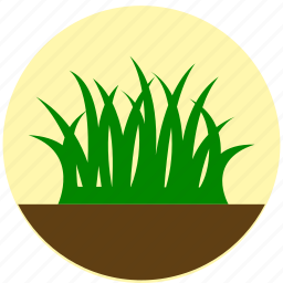 eco, garden, gardening, green, nature, weed icon