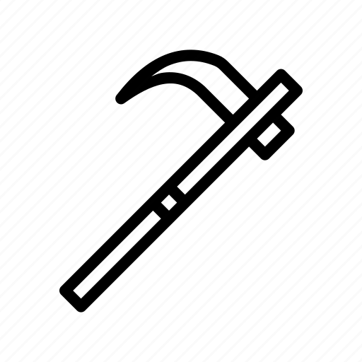 blade, knife, sickle icon