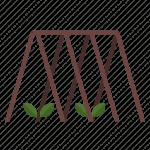 aframe, farming, gardening, plant, veticalgarden icon