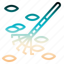 fork, gardenning, rake, tool, utensils icon
