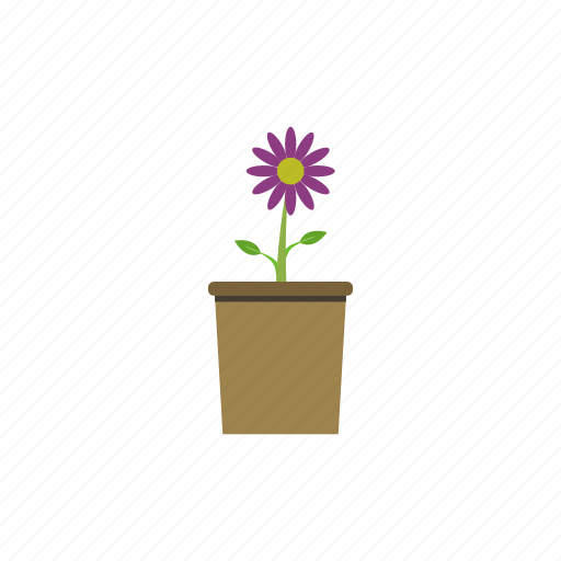 ecology, flower, garden, nature, plant, tree icon