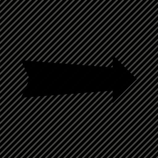 arrow, direction, round, sign, web icon