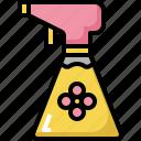 bottle, equipment, farming, garden, gardening, spray, watering