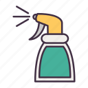 gardening, spray, sprayer, sprinkler, tools