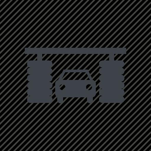 automobile, car, mechanic, vehicle icon