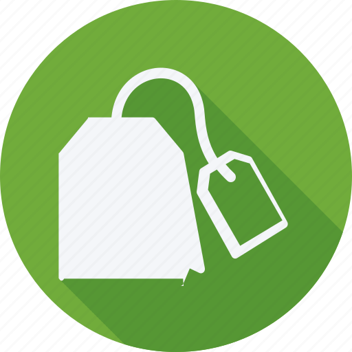 bekary, food, foods, gastronomy, restaurant, tea bag icon