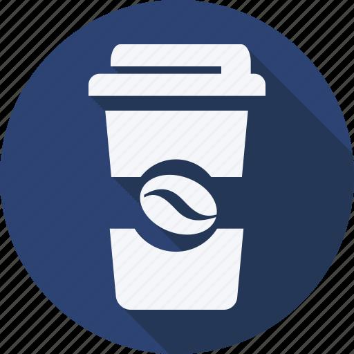 bekary, coffie, drink, food, foods, gastronomy, restaurant icon
