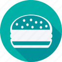 bekary, food, foods, gastronomy, restaurant icon