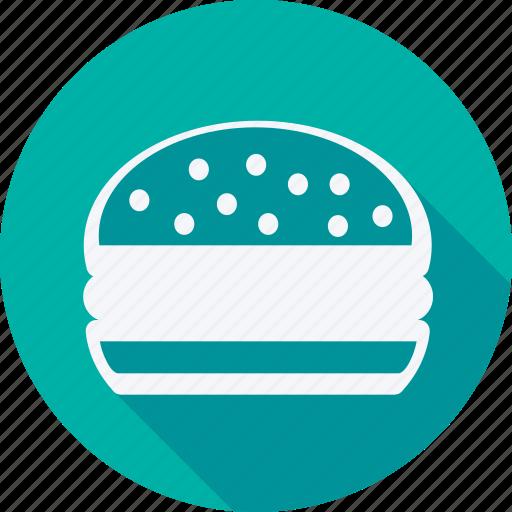 Food, gastronomy, bekary, foods, restaurant, burger, hamburger icon