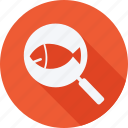 bekary, food, foods, frie fish, gastronomy, restaurant icon