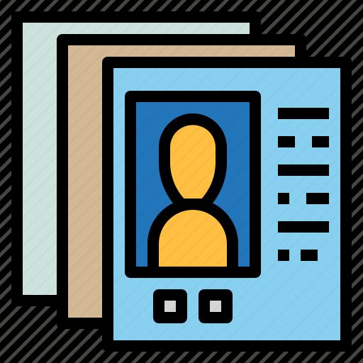copy, document, information, paper, statistics icon