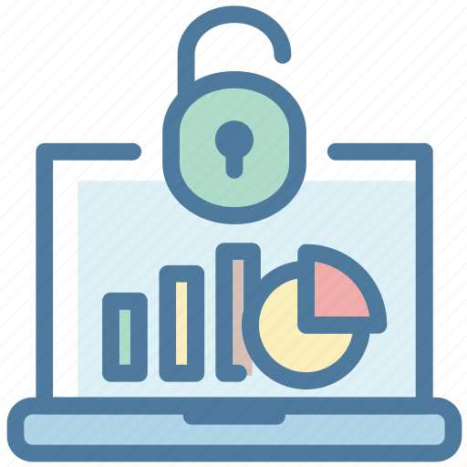 Access, breaches, log, protection icon - Download on Iconfinder
