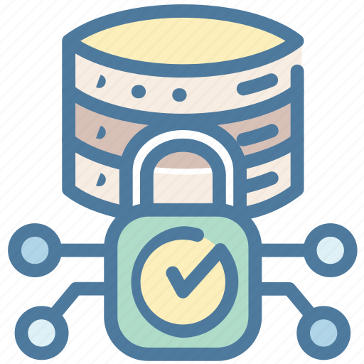 gdpr, justice, law, rules icon