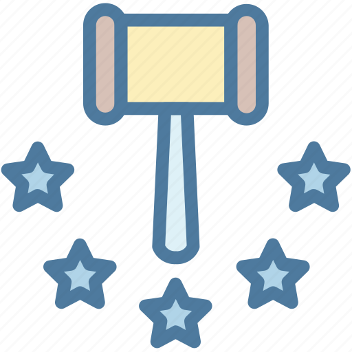 Gdpr, justice, law, rules icon - Download on Iconfinder