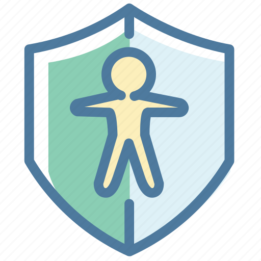 Accountability, protection, responsibility, shield icon - Download on Iconfinder
