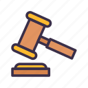 auction, gdpr, hammer, judge, justice, law, lawyer