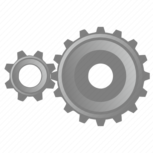 cog, cogwheel, engine, gear, machine, mechanism, settings icon