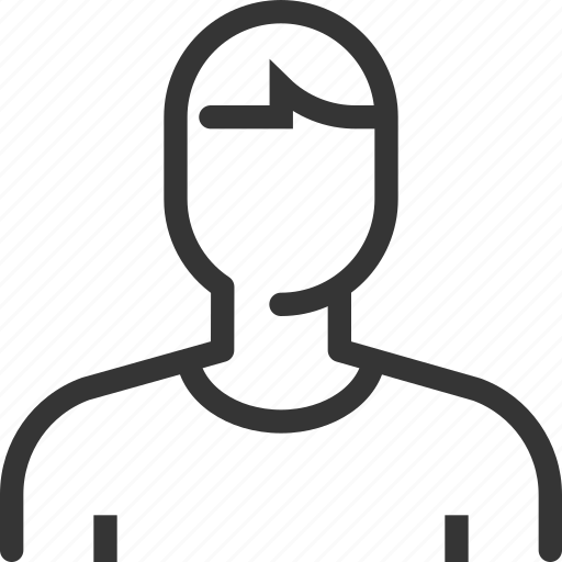 avatar, male icon