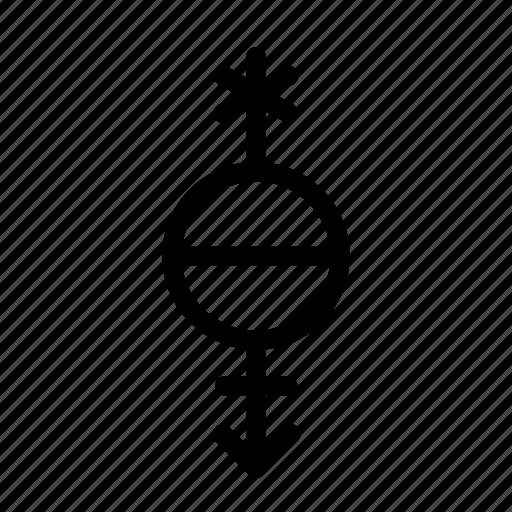 poligender icon