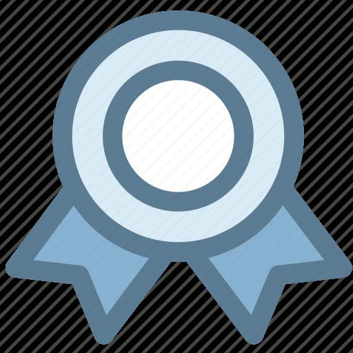 award, champion, general, office, prize, ribbon, winner icon