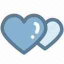 general, heart, heart beat, heart disease, heart rate, heart shape icon