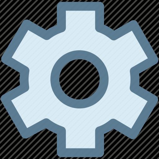 cog, gear, machine, office, radio settings, setting, settings icon