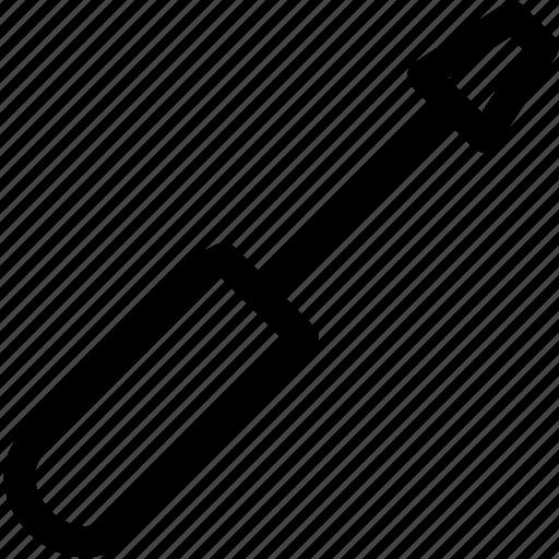 general, repair, repair tool, screwdriver, tool, tools, wrench icon